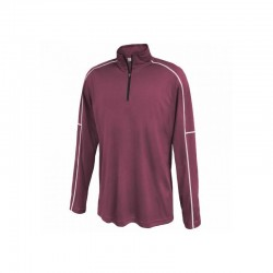 YOUTH CONQUEST 1/4 ZIP...
