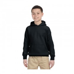 YOUTH HEAVY BLEND™ HOODED...
