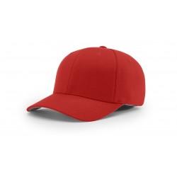 WOOL BLEND R-FLEX SPORTS CAP