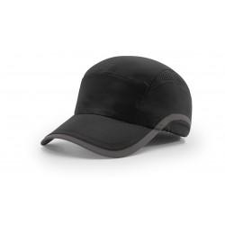 LASER-VENTED RUNNING CAP