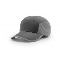 MESH PANEL RUNNING CAP