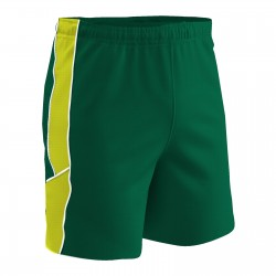 Youth Header Soccer Shorts