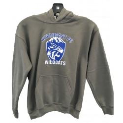 Wildcat Hooded Sweatshirt