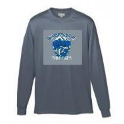 WIldcat Long Sleeve T Shirt