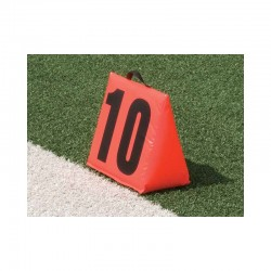 SOLID SIDELINE MARKERS (11...